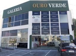Sala para aluguel, Jardim Trevisan - Vinhedo/SP