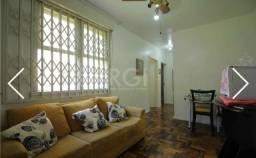 Apartamento à venda com 3 dormitórios em Santo antônio, Porto alegre cod:SC12498