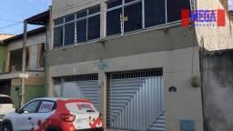 Casa com 5 dormitórios para alugar, 400 m² por R$ 2.900,00/mês - Bonsucesso - Fortaleza/CE