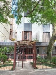 Apartamento à venda com 1 dormitórios em Petrópolis, Porto alegre cod:LU430932