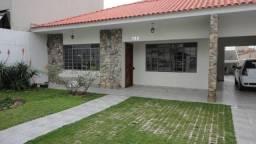 8124 | Casa à venda com 2 quartos em CENTRO, CASCAVEL