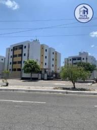 Apartamento com 3 quartos para alugar, 73 m² por R$ 600/mês - Centenário, residencial Arco