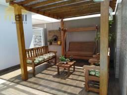 Casa com 3 dormitórios à venda, 159 m² por R$ 550.000,00 - Jardim Itapura - Presidente Pru