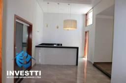 Linda Residência 3 Dormitórios Residencial Zanetti