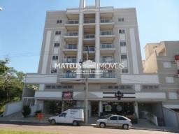 Kitnet com 1 dormitório para alugar, 36 m² por R$ 885,00 - Universitário - Lajeado/RS