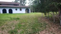 Chácara com 7 dormitórios à venda, 4000 m² por R$ 310.000 - Taquacetuba - São Bernardo do