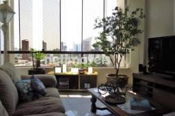 Apartamento à venda com 4 dormitórios em Funcionários, Belo horizonte cod:569346
