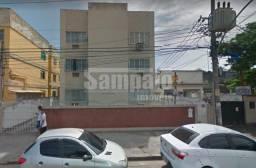 Apartamento à venda com 2 dormitórios em Campo grande, Rio de janeiro cod:S2AP6253