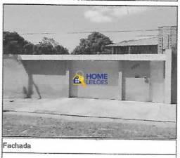 Casa à venda com 1 dormitórios em Lotes 3 a 6 parque piaui i, Timon cod:57548