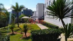Apartamento com 2 dormitórios à venda, 48 m² por R$ 135.000,00 - Vila Cidade Jardim - Botu
