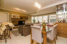 Apartamento à venda com 3 dormitórios em Petrópolis, Porto alegre cod:EL56356912