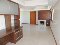 Apartamento à venda com 1 dormitórios em Bela vista, Porto alegre cod:EX9855
