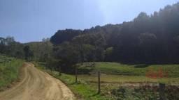 Terreno à venda, 12 m² por R$ 220.000 - Laranjeiras - Campo Alegre/SC