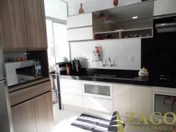 Apartamento São Jeronimo, Franca-SP