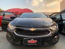 Chevrolet GM Onix LT 1.0 Preto