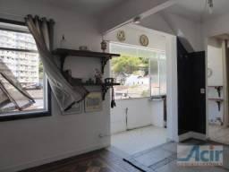 Apartamento com 1 dormitório para alugar, 62 m² por R$ 1.700,00/mês - Catete - Rio de Jane