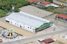 Imóvel à venda, 359599 m² por R$ 8.000.000 - Centro - Penha/SC