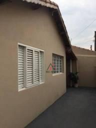Casa com 2 dormitórios para alugar, 250 m² por R$ 850/mês - Vila Menino Jesus - Caçapava/S