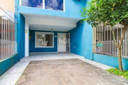 Casa à venda com 2 dormitórios em Nonoai, Porto alegre cod:OT6907