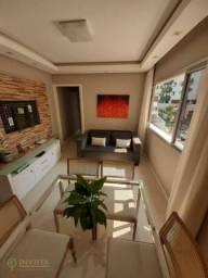 Apartamento Mobiliado com 1 dormitório próximo a Beira Mar Norte