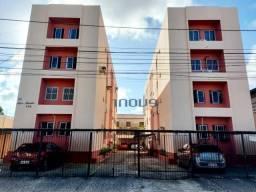 Apartamento com 3 quartos na Vila União