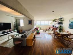 Apartamento para alugar com 2 dormitórios em Sumarezinho, São paulo cod:619826