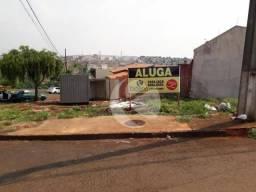 Terreno para alugar, 440 m² - Columbia - Londrina/PR