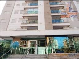 Apartamento com 3 dormitórios para alugar, 80 m² por R$ 1.800,00/mês - Gleba Fazenda Palha