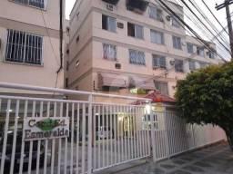 Apartamento com 2 dormitórios à venda, 60 m² por R$ 200.000,00 - Parada 40 - São Gonçalo/R