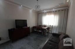 Apartamento à venda com 3 dormitórios em Castelo, Belo horizonte cod:271886