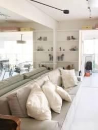 Apartamento à venda com 1 dormitórios em Cidade monções, São paulo cod:RE13173