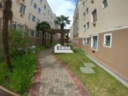 Apartamento para alugar com 2 dormitórios em Jardim carvalho, Ponta grossa cod:02950.7873