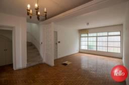 Casa para alugar com 3 dormitórios em Vila mariana, São paulo cod:219904