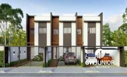 Casa à venda com 3 dormitórios em Saguaçu, Joinville cod:744