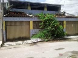 Casa para Venda em Simões Filho, Cia 1, 4 dormitórios, 2 suítes