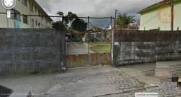 Terreno à venda, 960 m² por R$ 2.300.000,00 - Vila Matias - Santos/SP