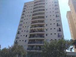 Apartamento para alugar com 3 dormitórios em Jardim das paineiras, Campinas cod:AP026198