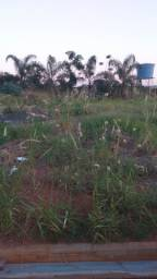 Terreno em Adamantina