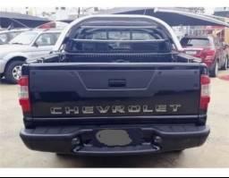 Chevrolet S10 2.4 MPFI ADVANTAGE 4X2 CD  8V FLEX 4P- parcelamos no  boleto