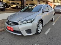 Toyota Corolla GLI 1.8 Flex Atm Completo Muito Bonito e Conservado