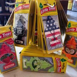 Cheirinho Para Carro Little Trees