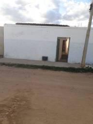 Casa em construção no PARQUE RESIDENCIAL JUAZEIRO BA