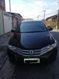 Honda City LX 2010/2011