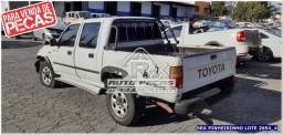 Sucata Hilux 3.0 4x4 Cd Diesel Mec 2004