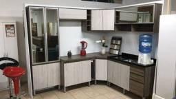 Título do anúncio: Cozinhas moduladas melhor preço de cascavel e regiao