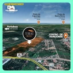 Loteamento Terras Horizonte- Construções Liberadas!!!