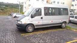 Ducato 2012 minibus