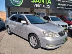 Corolla XLI 2007 Aut
