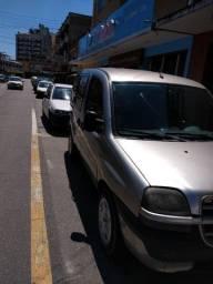 Fiat Doblo 1.3 EX