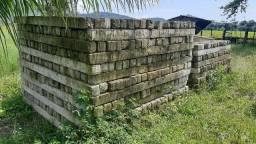 Estacas Pré-Moldadas de Concreto Para Cercas com 2 m de Comprimento